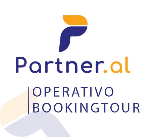 OPERATIVO BOOKING TOUR