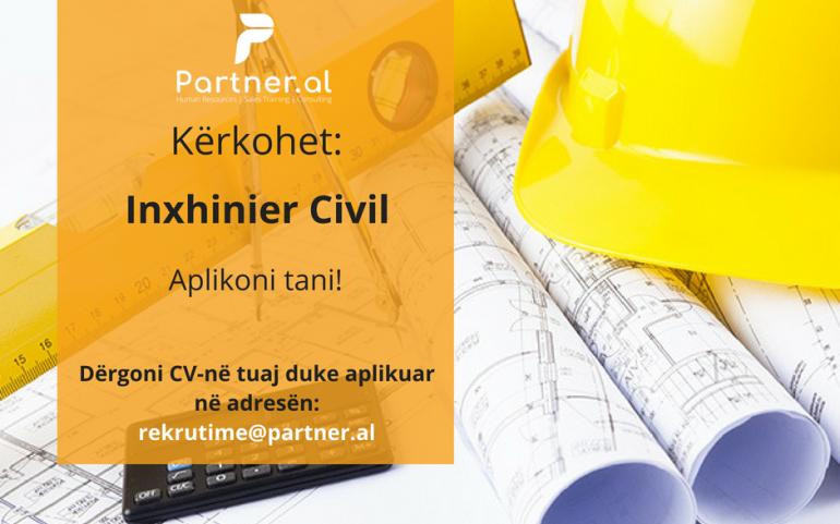Inxhinier Civil