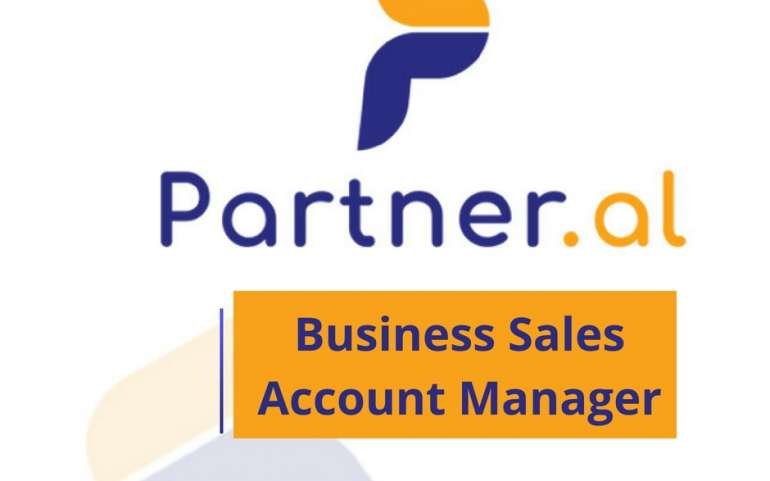 Business Sales Account Manager