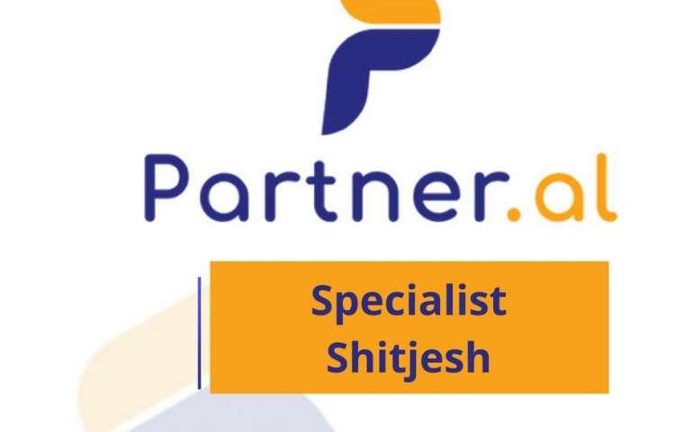 Specialist/e Shitjesh