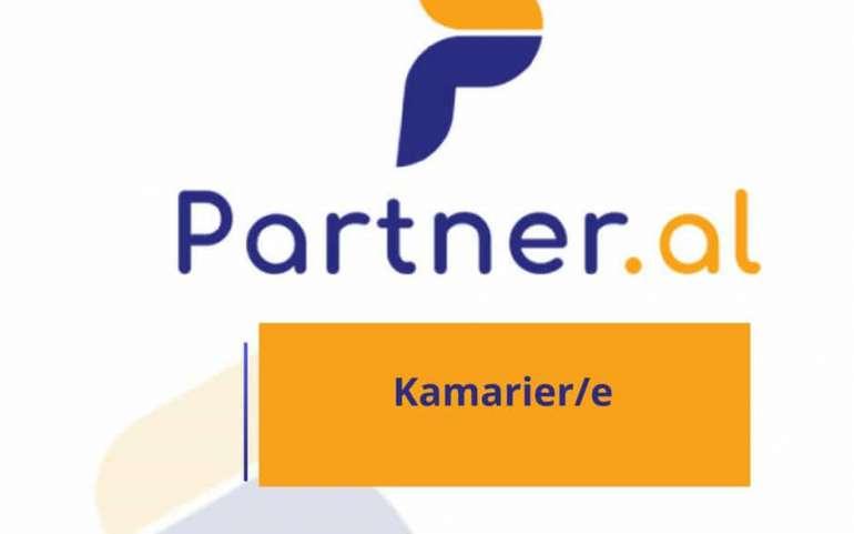 Kamarier/e