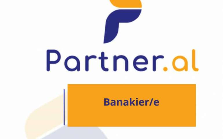 Banakier/e