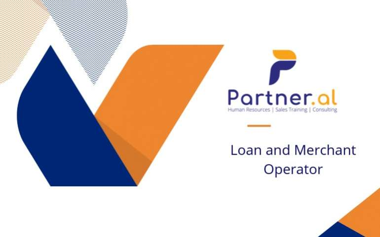 Loan and Merchant Operator