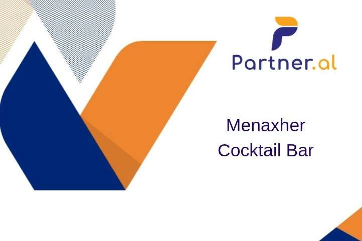 Menaxher Cocktail Bar