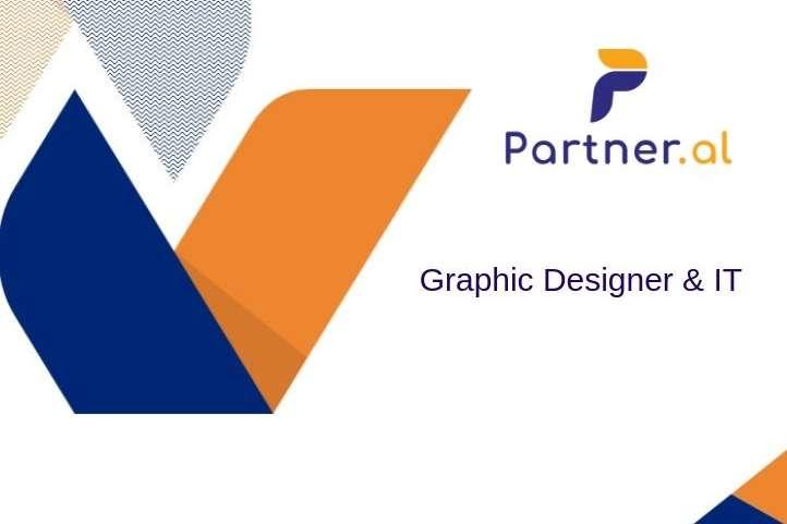Graphic Designer & IT