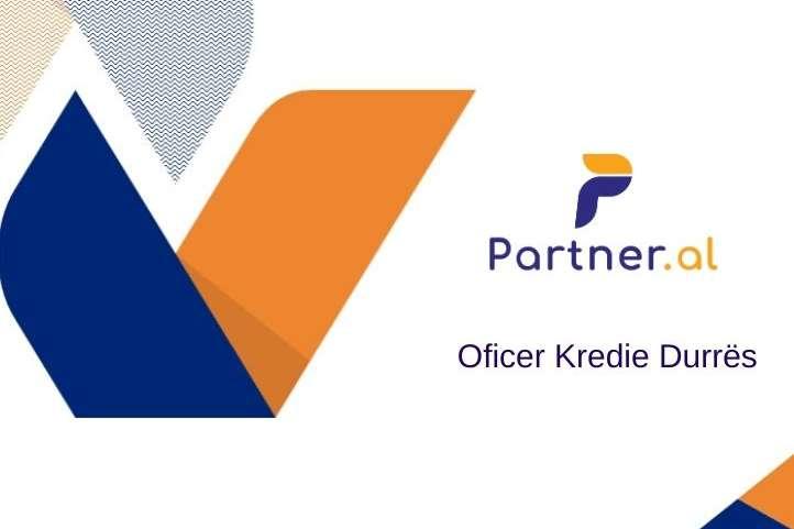 Oficer Kredie Durrës