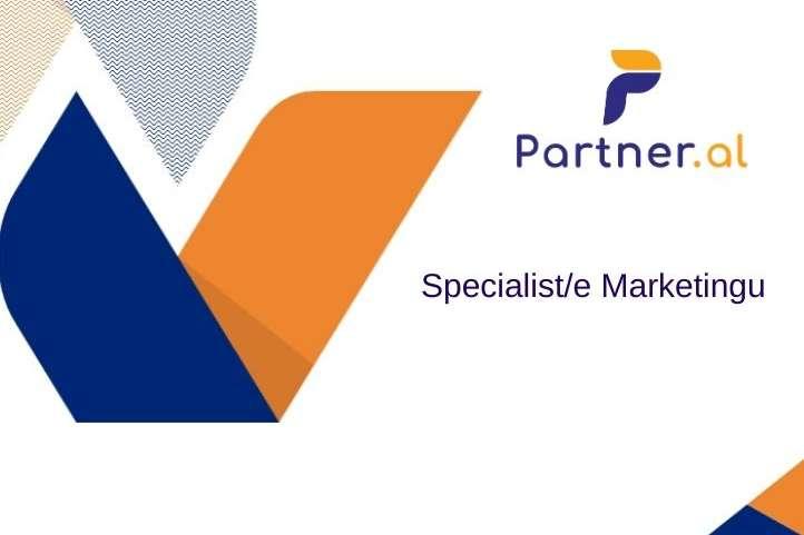 Specialist/e Marketingu