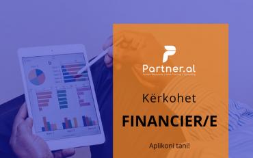 Financier/e