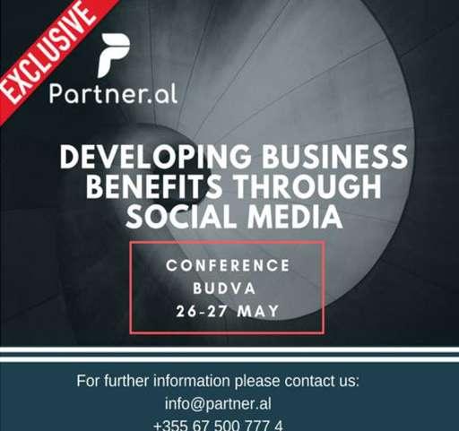 Conference in Budva