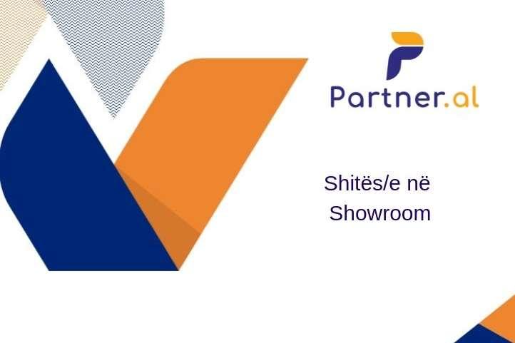 Shitës/e në Showroom