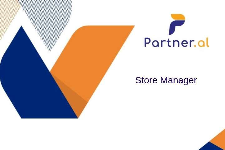 Store Manager