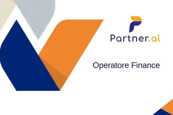 Operator/e Finance