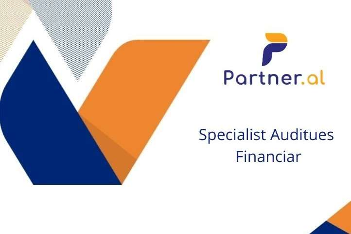 Specialist Auditues Financiar
