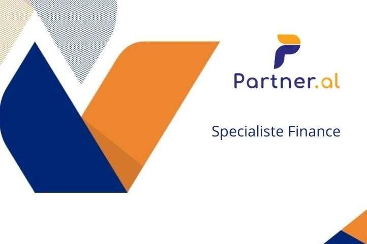 Specialiste Finance